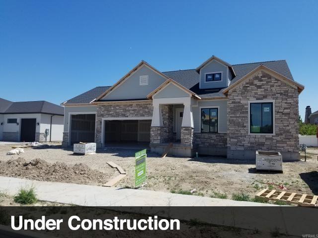3039 W Renegade View Ln #411, South Jordan, UT 84095 (#1530397) :: Bustos Real Estate | Keller Williams Utah Realtors