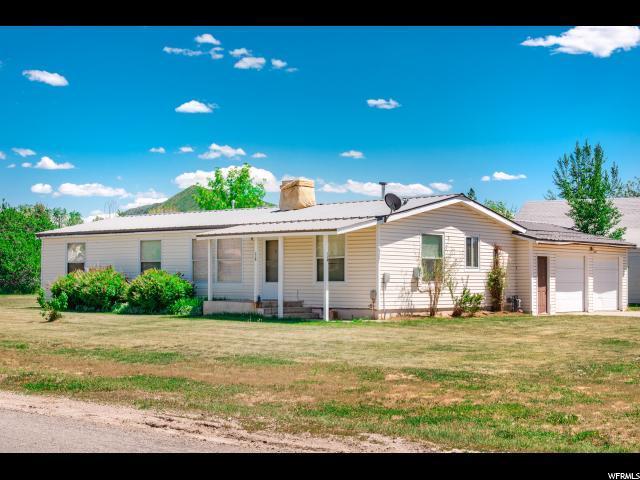 114 E 200 N, Kamas, UT 84036 (#1530514) :: Big Key Real Estate