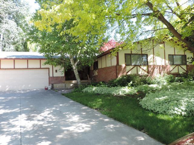 1740 E 1550 N, Logan, UT 84341 (#1530566) :: Eccles Group