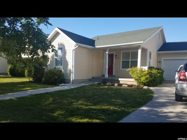 280 W Dawson Dr N, Tooele, UT 84074 (#1530593) :: Action Team Realty