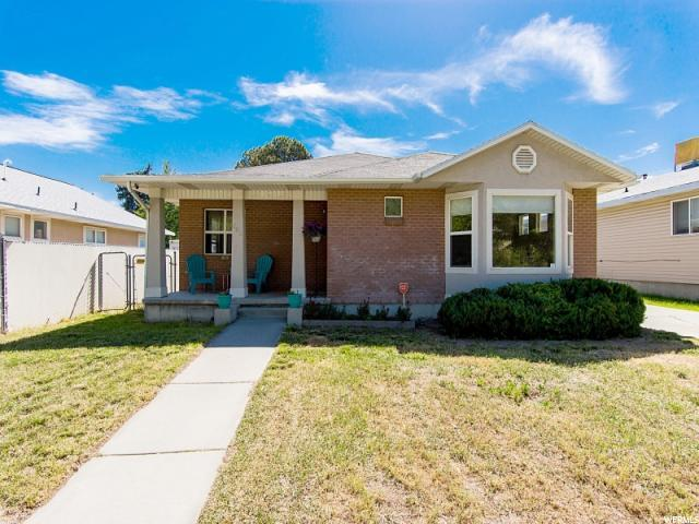 763 S Goshen St, Salt Lake City, UT 84104 (#1530679) :: Big Key Real Estate
