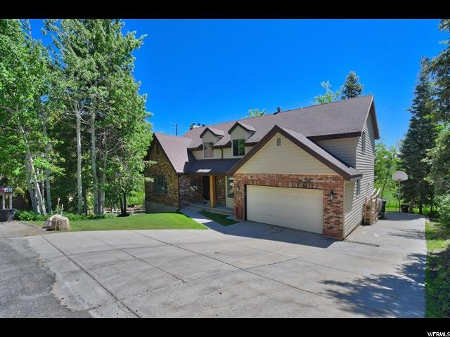 485 Aspen Dr #50, Park City, UT 84098 (#1530780) :: The Fields Team