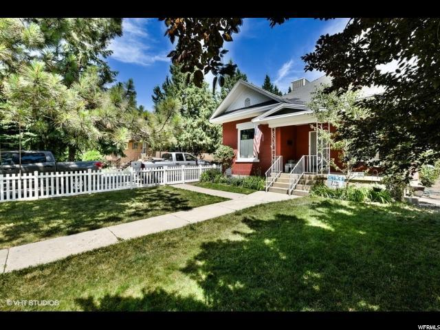 780 N Main St N, Bountiful, UT 84010 (#1530879) :: RE/MAX Equity