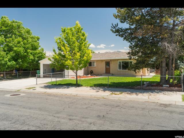 7758 S 1920 W, West Jordan, UT 84084 (#1530891) :: Big Key Real Estate