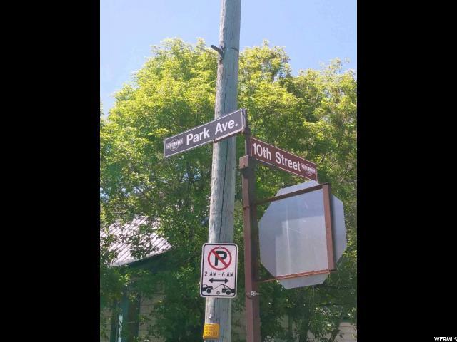 960 Woodside Ave, Park City, UT 84060 (#1530907) :: RE/MAX Equity