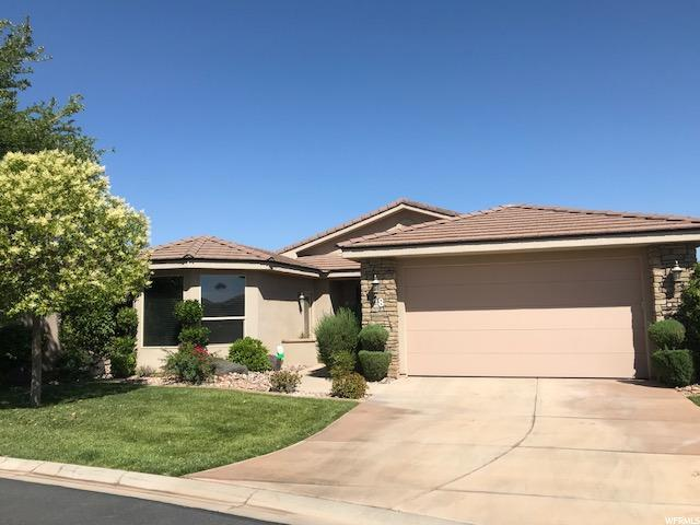 409 N Country Ln #28, St. George, UT 84770 (#1530913) :: RE/MAX Equity