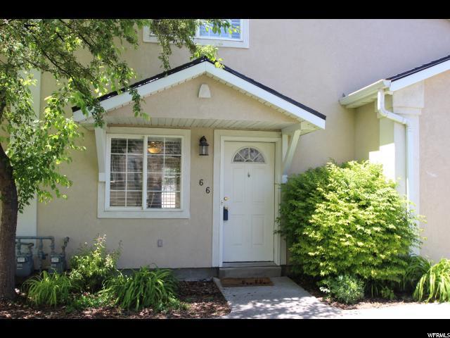 66 Hampton Pl., Logan, UT 84341 (#1530945) :: RE/MAX Equity