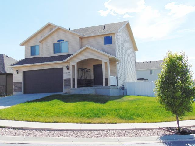 3790 S 275 W, Vernal, UT 84078 (#1530963) :: goBE Realty