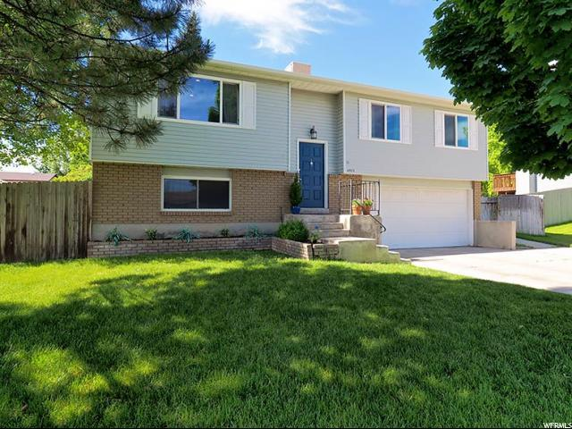 4923 W Sallybrooke Way, West Jordan, UT 84088 (#1531082) :: Colemere Realty Associates