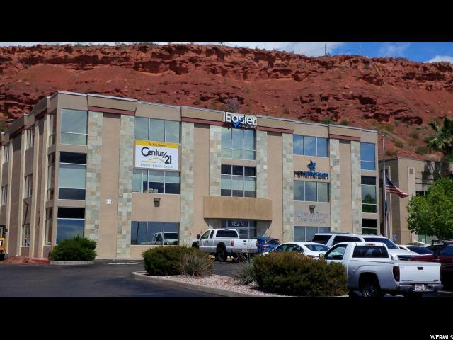 162 N 400 E, St. George, UT 84770 (#1531087) :: Colemere Realty Associates