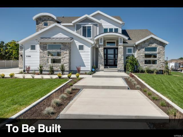 5385 N Meadowlark Ln W Lot 7, Lehi, UT 84043 (#1531109) :: Exit Realty Success