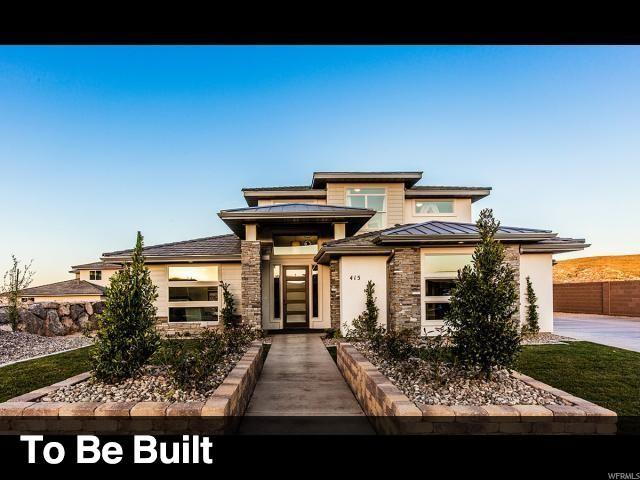 5343 N Meadowlark Ln W Lot 10, Lehi, UT 84043 (#1531114) :: Exit Realty Success