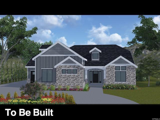 5386 N Meadowlark Ln W Lot 16, Lehi, UT 84043 (#1531121) :: RE/MAX Equity