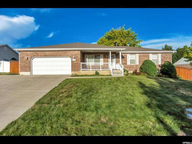 782 N 500 W, American Fork, UT 84003 (#1531130) :: Colemere Realty Associates
