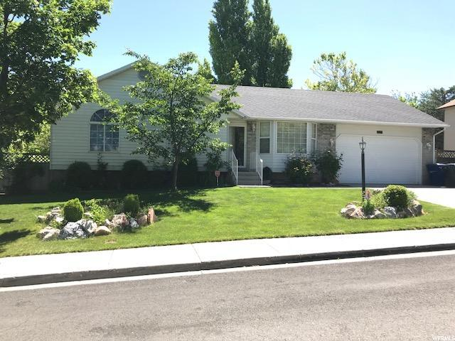 4331 S 5710 W, West Valley City, UT 84128 (#1531192) :: RE/MAX Equity