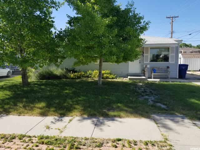 4551 W 5295 S, Kearns, UT 84118 (#1531317) :: Big Key Real Estate