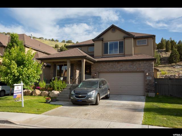 2886 N Lookout E, Eagle Mountain, UT 84005 (#1531335) :: Colemere Realty Associates