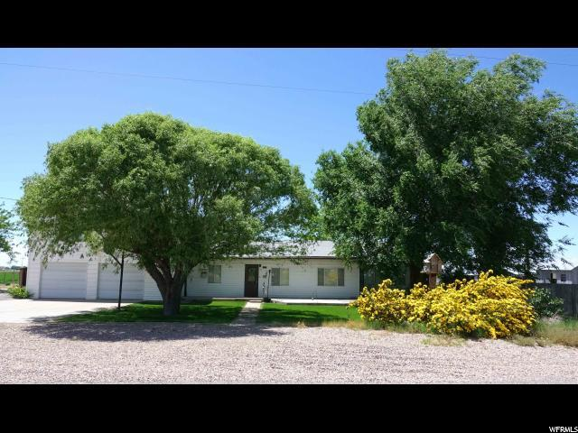 605 N 500 W, Delta, UT 84624 (#1531358) :: RE/MAX Equity