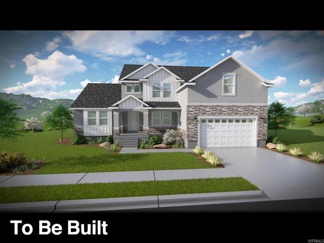 14987 S Baron Way #332, Herriman, UT 84096 (#1531375) :: Big Key Real Estate
