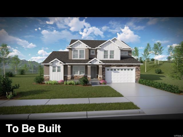 14979 S Baron Way #333, Herriman, UT 84096 (#1531380) :: Big Key Real Estate