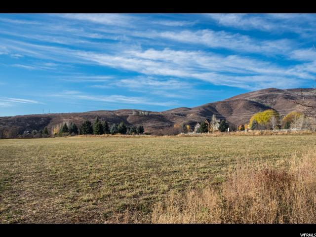 913 W 470 N, Midway, UT 84049 (#1531413) :: RE/MAX Equity