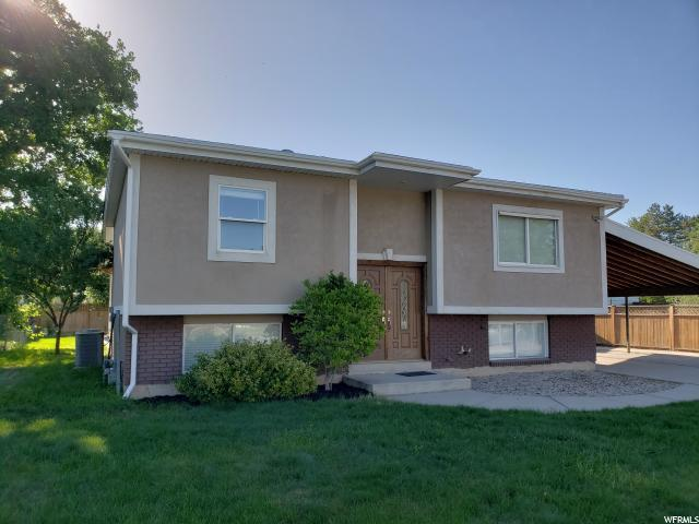 10527 S Clearview Dr E, Sandy, UT 84070 (#1531421) :: Colemere Realty Associates