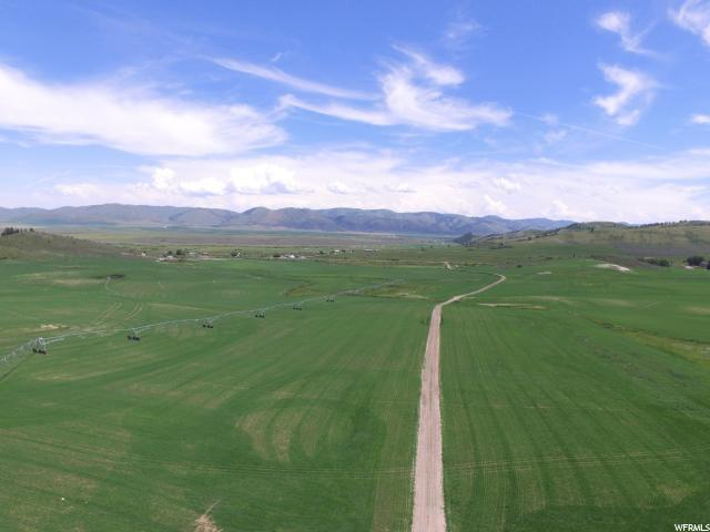 1247 Bailey Creek Road, Soda Springs, ID 83276 (#1531439) :: The Fields Team