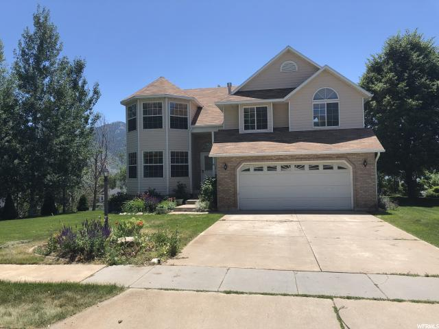 431 E 3550 N, North Ogden, UT 84414 (#1531526) :: RE/MAX Equity
