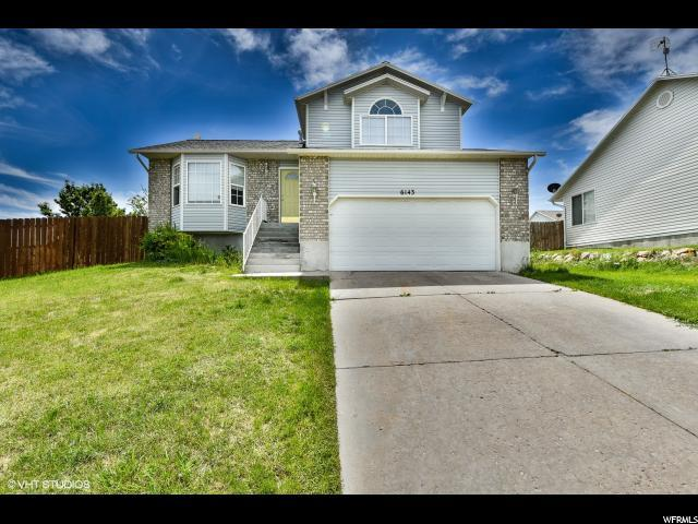 6143 W Pine Valley Ln, West Valley City, UT 84118 (#1531541) :: Exit Realty Success