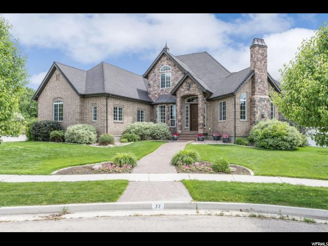 77 W 225 N, Lindon, UT 84042 (#1531551) :: The Utah Homes Team with iPro Realty Network