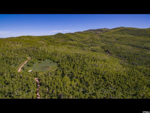 1941 N Pine Meadow E, Coalville, UT 84017 (MLS #1531574) :: High Country Properties