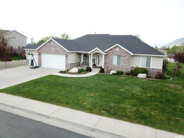 2174 W 325 S, Mapleton, UT 84664 (#1531590) :: The Utah Homes Team with iPro Realty Network