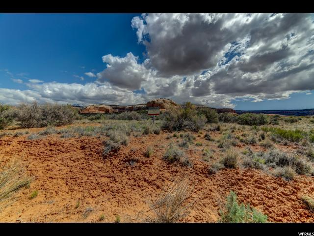 1 Parcel I Joe Wilson Dr, Moab, UT 84532 (MLS #1531627) :: High Country Properties