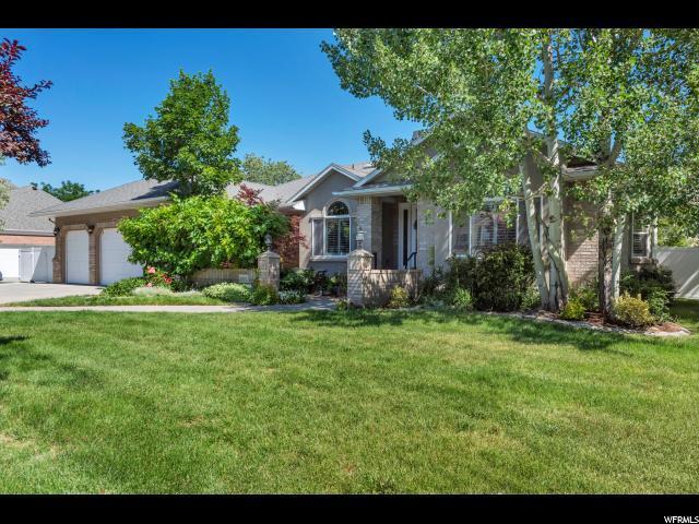 2991 E Juliet Way S, Cottonwood Heights, UT 84121 (#1531647) :: RE/MAX Equity