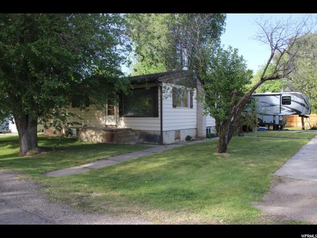 54 N 100 E, Coalville, UT 84017 (MLS #1531654) :: High Country Properties