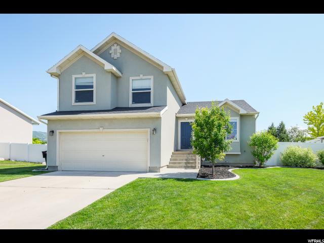 1319 W 1300 S, Woods Cross, UT 84087 (#1531669) :: RE/MAX Equity