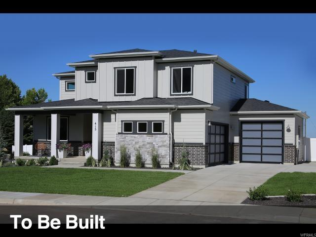 415 N 250 E, Mapleton, UT 84664 (#1531687) :: The Utah Homes Team with iPro Realty Network