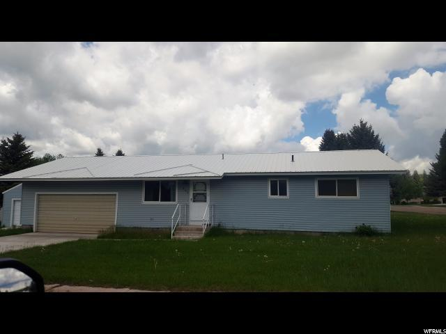 685 E Hopkins Ln, Soda Springs, ID 83276 (#1531710) :: The Fields Team