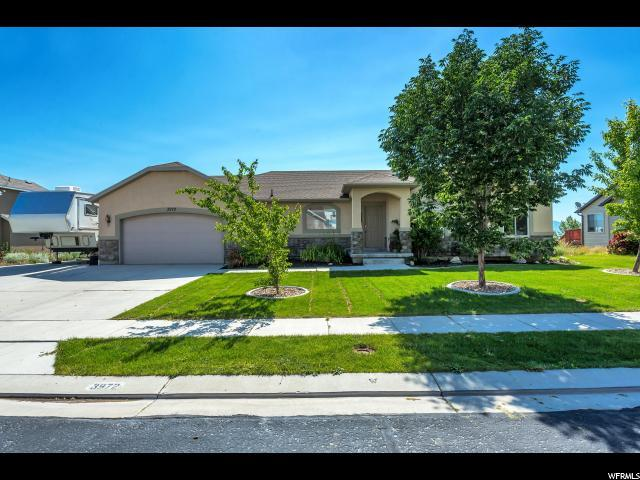 3972 S Lake Vista Dr, Saratoga Springs, UT 84045 (#1531728) :: RE/MAX Equity