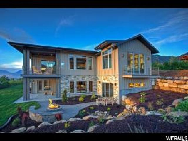 732 S Nebo Cir, Woodland Hills, UT 84653 (#1531741) :: Exit Realty Success