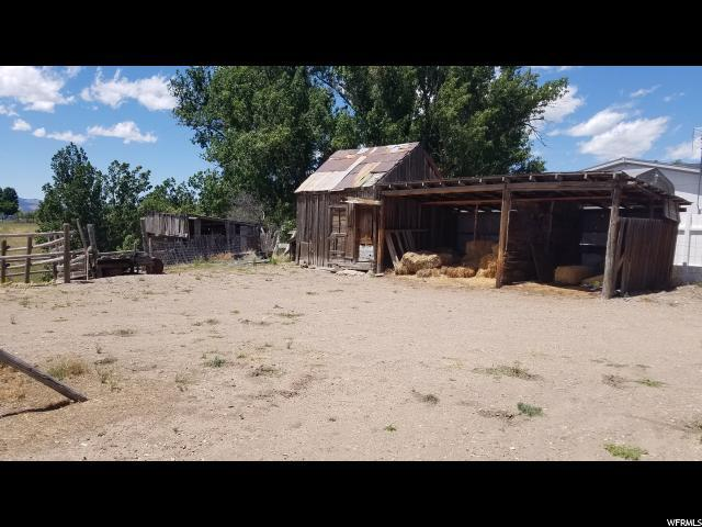 555 400 W, Malad City, ID 83252 (#1531878) :: RE/MAX Equity