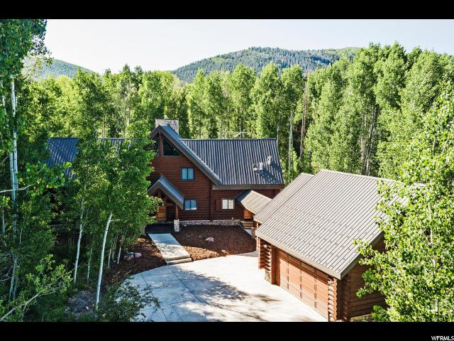 6210 Diamond Dell Cir, Woodland, UT 84036 (MLS #1531890) :: High Country Properties