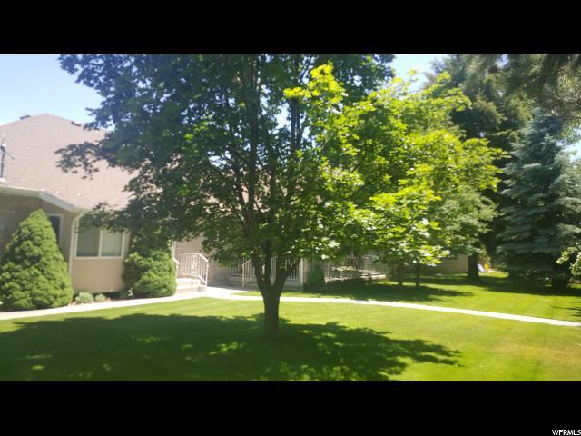 10 S 700 E, Midway, UT 84049 (#1531938) :: Big Key Real Estate