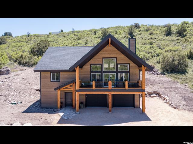 8420 E Boxwood Ln #201, Heber City, UT 84032 (MLS #1531962) :: High Country Properties