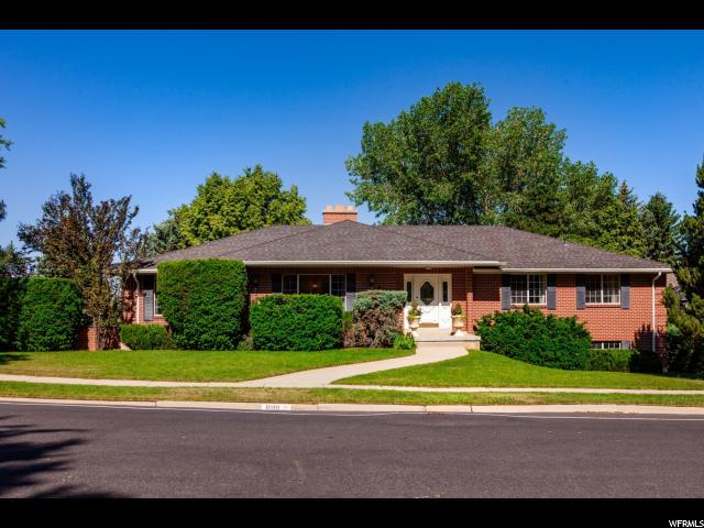 8188 S Top Of The World Dr., Cottonwood Heights, UT 84121 (#1532001) :: RE/MAX Equity