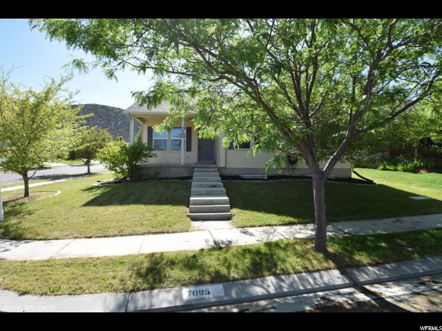 7085 N Ute Dr, Eagle Mountain, UT 84005 (#1532014) :: RE/MAX Equity
