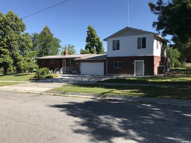 209 E 300 N, Smithfield, UT 84335 (#1532047) :: RE/MAX Equity