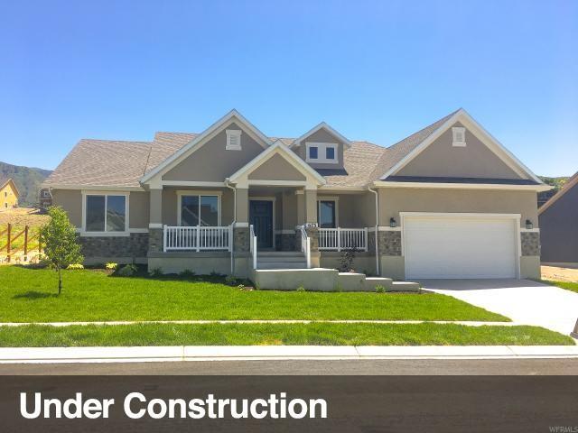 673 W Hannah St #78, Elk Ridge, UT 84651 (#1532064) :: Colemere Realty Associates