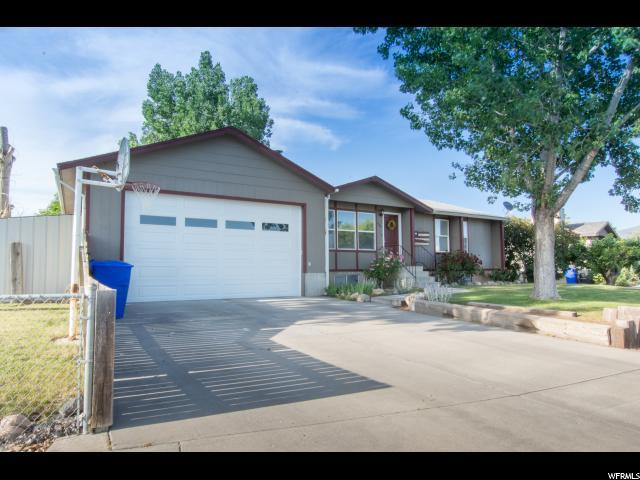 605 W 720 S, Tremonton, UT 84337 (#1532085) :: RE/MAX Equity
