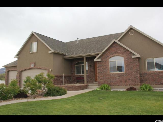 3877 W 1225 N, Cedar City, UT 84721 (MLS #1532149) :: Lawson Real Estate Team - Engel & Völkers